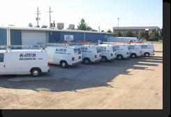 AIrtech-vans